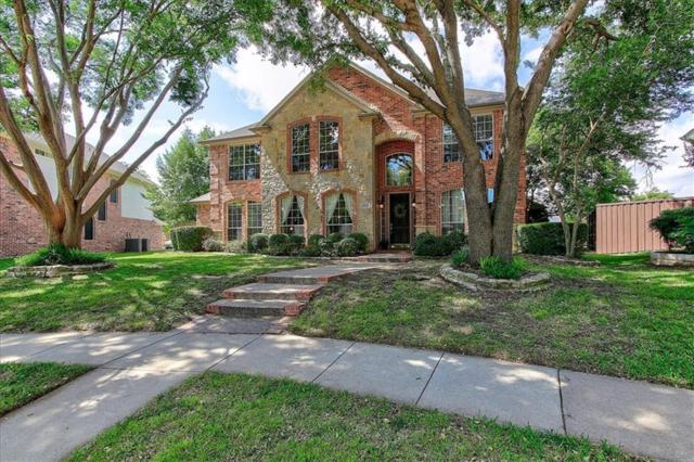 6432 Andora Drive, Plano, TX 75093 (MLS #14093278) :: The Good Home Team