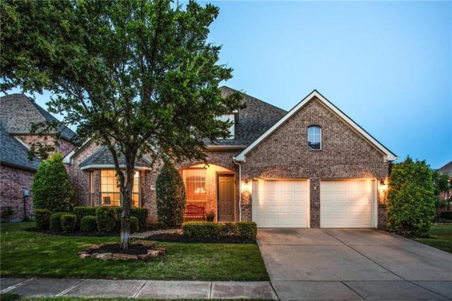8890 Weston Lane, Lantana, TX 76226 (MLS #14093297) :: The Real Estate Station