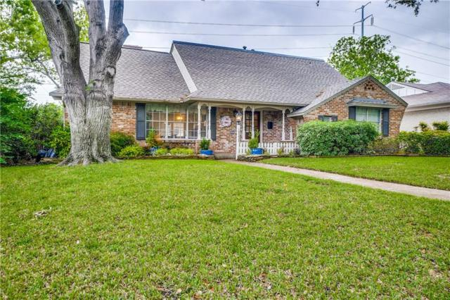10225 Vistadale Drive, Dallas, TX 75238 (MLS #14093299) :: The Hornburg Real Estate Group
