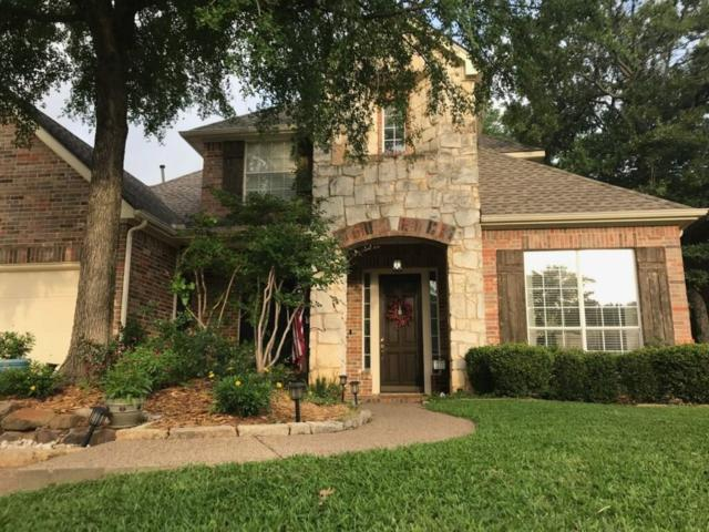 119 Red Bluff Drive, Hickory Creek, TX 75065 (MLS #14093301) :: Real Estate By Design