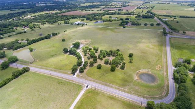 414 Cowan Road, Celina, TX 75009 (MLS #14093321) :: The Paula Jones Team | RE/MAX of Abilene