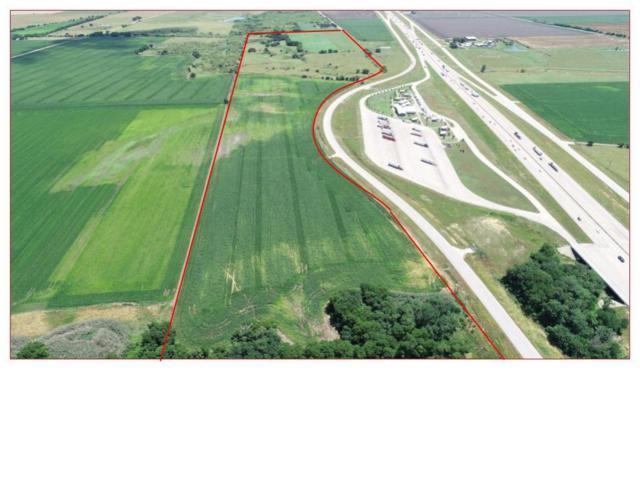 I-35 Serv Road & Hcr 3114, Abbott, TX 76621 (MLS #14093329) :: RE/MAX Town & Country
