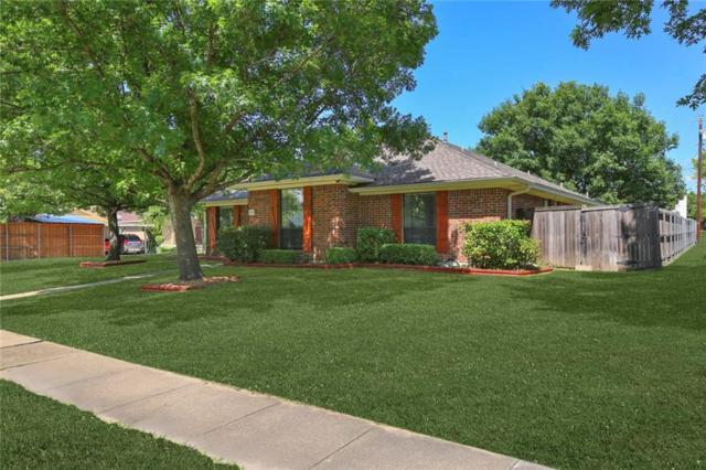 701 Stoneybrook Drive, Wylie, TX 75098 (MLS #14093335) :: Vibrant Real Estate