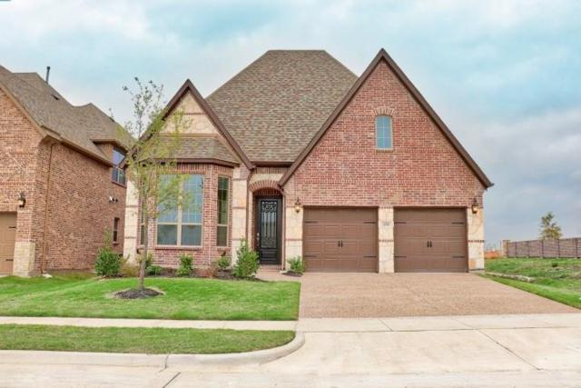 4004 Angelina Drive, Mckinney, TX 75071 (MLS #14093337) :: The Real Estate Station