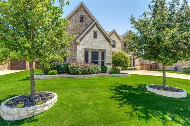 2839 Annandale Drive, Trophy Club, TX 76262 (MLS #14093344) :: The Hornburg Real Estate Group