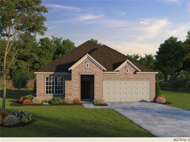3201 Calvary Way, Celina, TX 75009 (MLS #14093352) :: Real Estate By Design