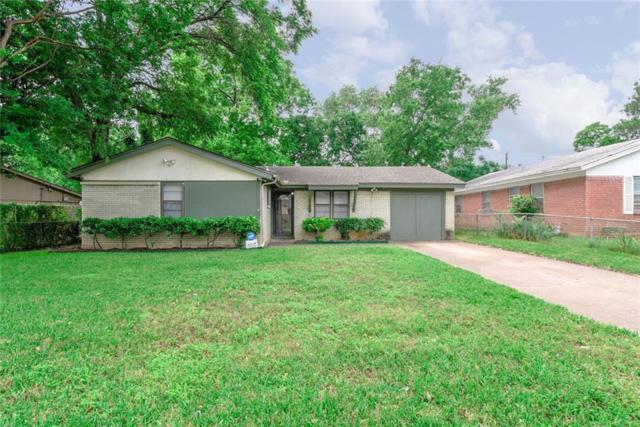 502 Town North Drive, Arlington, TX 76011 (MLS #14093371) :: Magnolia Realty