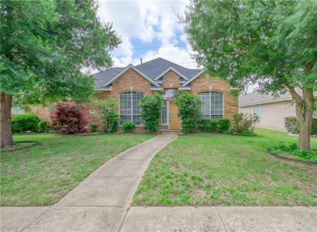 3404 Bluegrass Drive, Plano, TX 75074 (MLS #14093375) :: Magnolia Realty