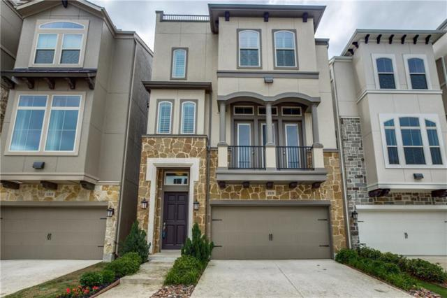 1830 Wood Ledge Place, Dallas, TX 75208 (MLS #14093388) :: HergGroup Dallas-Fort Worth