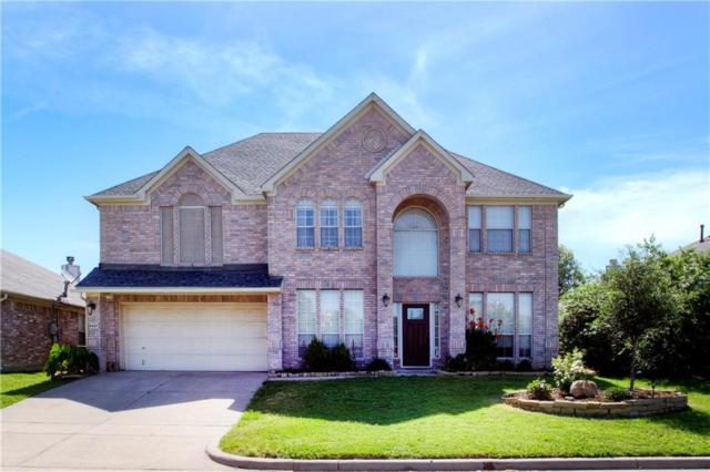 6427 Seaford Road, Arlington, TX 76001 (MLS #14093418) :: Kimberly Davis & Associates