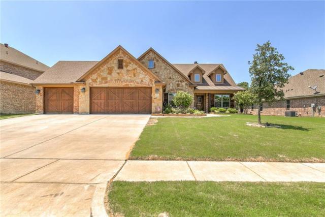 3142 Shoreline Drive, Burleson, TX 76028 (MLS #14093419) :: Century 21 Judge Fite Company