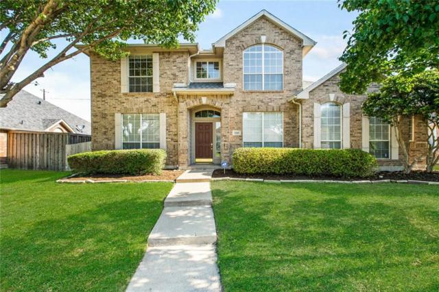 2540 Daybreak Drive, Rockwall, TX 75032 (MLS #14093427) :: Roberts Real Estate Group