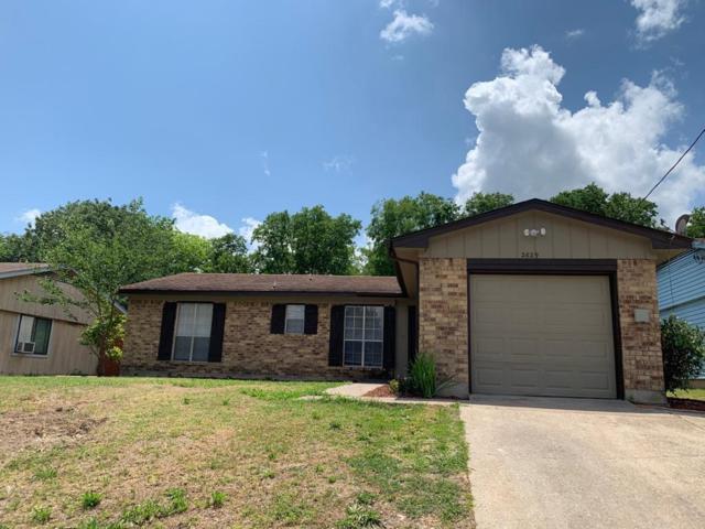 2629 Kellogg Avenue, Dallas, TX 75216 (MLS #14093428) :: Kimberly Davis & Associates