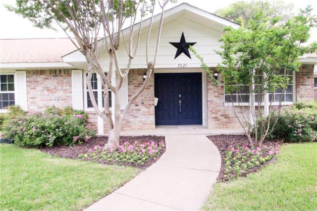 7821 La Sobrina Drive, Dallas, TX 75248 (MLS #14093434) :: Camacho Homes
