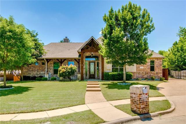 140 Oxford Drive, Heath, TX 75032 (MLS #14093447) :: Roberts Real Estate Group