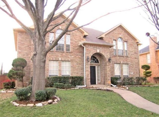 2127 Stillwater Drive, Mesquite, TX 75181 (MLS #14093453) :: The Real Estate Station