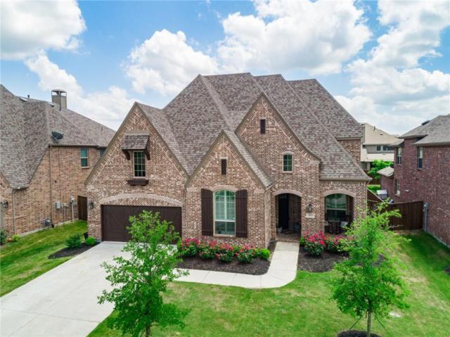 471 Evening Sun Drive, Prosper, TX 75078 (MLS #14093461) :: Vibrant Real Estate