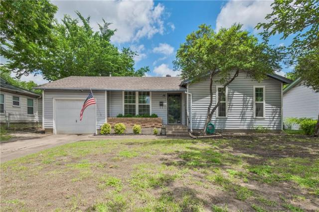841 Bowie Street, Garland, TX 75040 (MLS #14093468) :: Camacho Homes