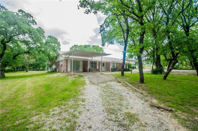 178 County Road 4358, Decatur, TX 76234 (MLS #14093479) :: RE/MAX Town & Country