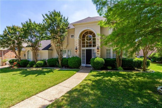 2105 Torrey Pines Way, Mckinney, TX 75072 (MLS #14093483) :: Roberts Real Estate Group