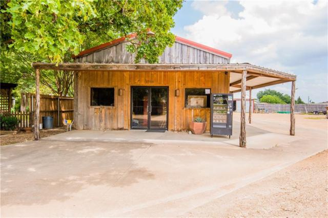 3710 N Highway 77, Red Oak, TX 75165 (MLS #14093497) :: The Chad Smith Team
