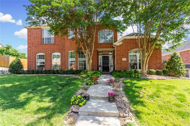 1814 Highlander Drive, Rowlett, TX 75088 (MLS #14093509) :: Vibrant Real Estate