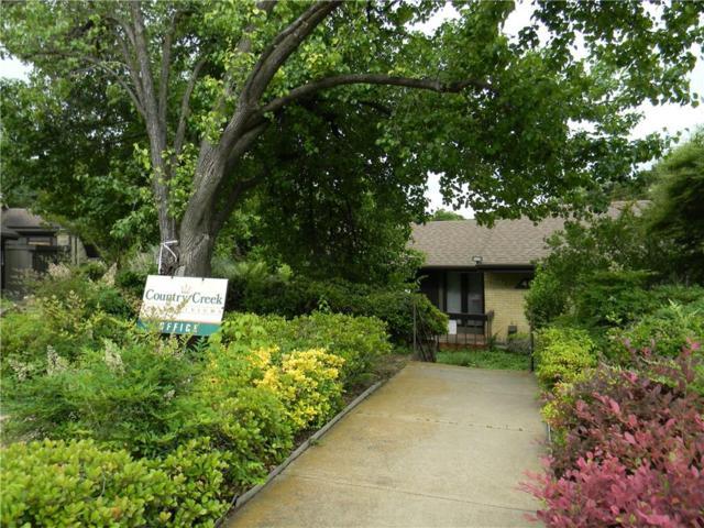 4665 Country Creek Drive #1157, Dallas, TX 75236 (MLS #14093514) :: Magnolia Realty