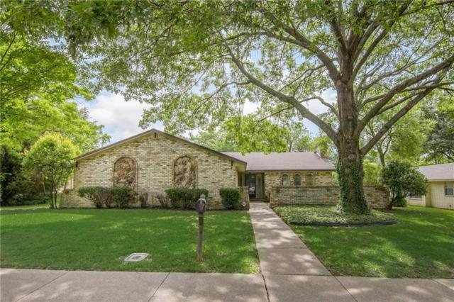 318 Anzio Drive, Duncanville, TX 75116 (MLS #14093521) :: Baldree Home Team