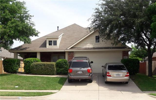 653 Kerry Street, Crowley, TX 76036 (MLS #14093533) :: Century 21 Judge Fite Company