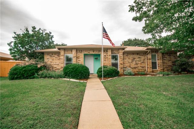 1769 Canterbury Lane, Lewisville, TX 75067 (MLS #14093535) :: The Real Estate Station
