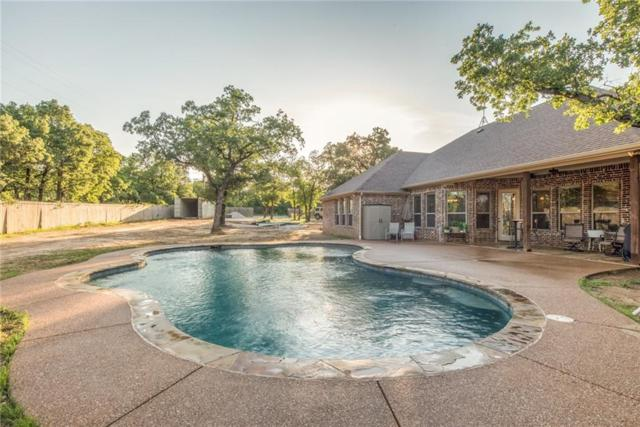 109 Private Road 3360, Paradise, TX 76073 (MLS #14093570) :: The Mitchell Group