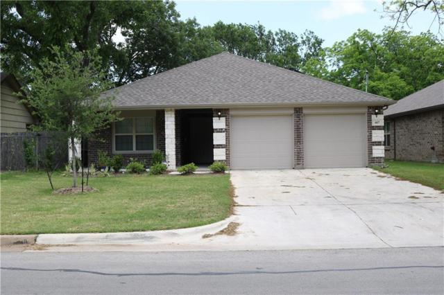 407 Orange Street, Arlington, TX 76012 (MLS #14093571) :: The Mitchell Group