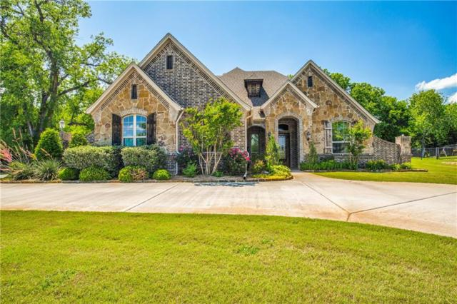 4225 Yucca Flats Trail, Fort Worth, TX 76108 (MLS #14093581) :: The Real Estate Station