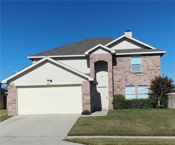 12812 Carpenter Lane, Rhome, TX 76078 (MLS #14093593) :: Baldree Home Team