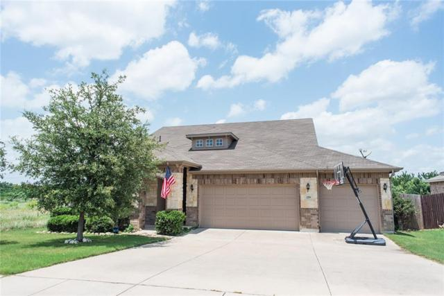229 Rock Meadow, Crowley, TX 76036 (MLS #14093603) :: The Mitchell Group