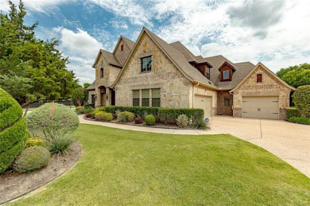 6701 La Cantera Drive, Fort Worth, TX 76108 (MLS #14093605) :: RE/MAX Town & Country