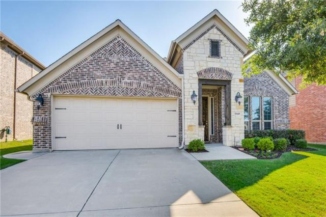 2448 Elm Valley Drive, Little Elm, TX 75068 (MLS #14093628) :: Real Estate By Design