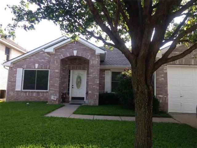 5629 Meadows Way, North Richland Hills, TX 76180 (MLS #14093632) :: Potts Realty Group