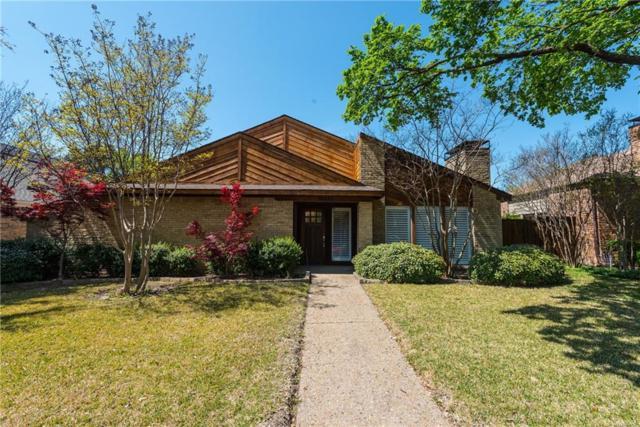 16821 Davenport Court, Dallas, TX 75248 (MLS #14093633) :: Century 21 Judge Fite Company