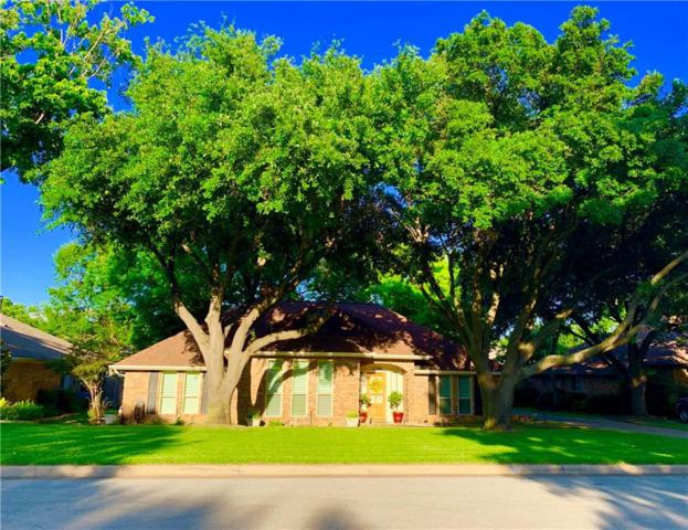 2706 Summit Ridge Street, Grapevine, TX 76051 (MLS #14093639) :: Roberts Real Estate Group