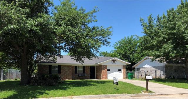 1313 Noel Drive, Gainesville, TX 76240 (MLS #14093668) :: Frankie Arthur Real Estate
