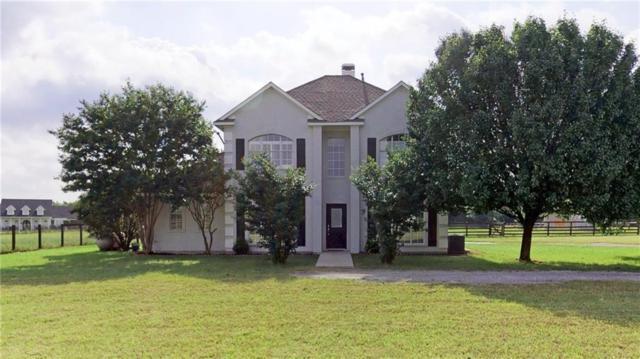4581 S Bonnie Brae Street, Denton, TX 76226 (MLS #14093671) :: The Daniel Team