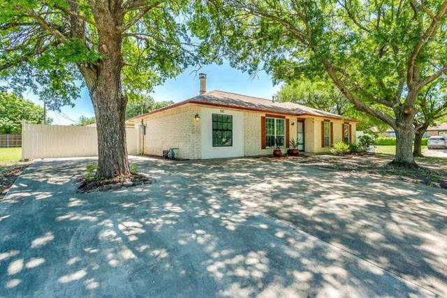 203 Sierra Court, Glenn Heights, TX 75154 (MLS #14093673) :: Roberts Real Estate Group