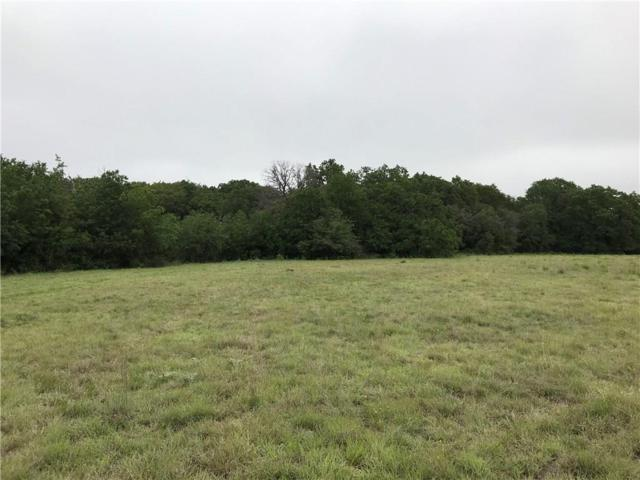 13Acres County Road 398, Lingleville, TX 76461 (MLS #14093690) :: Kimberly Davis & Associates