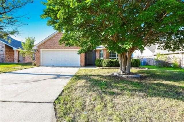 2516 Bauer Drive, Denton, TX 76207 (MLS #14093700) :: Real Estate By Design