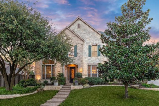400 Parkwood, Southlake, TX 76092 (MLS #14093701) :: The Mitchell Group