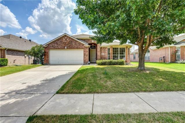 2420 Loon Lake Road, Denton, TX 76210 (MLS #14093708) :: Real Estate By Design