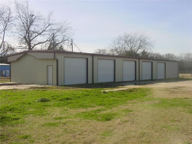 11098 E State Highway 31, Kerens, TX 75144 (MLS #14093728) :: Team Hodnett