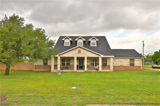 118 Main Street, Abilene, TX 79606 (MLS #14093732) :: Baldree Home Team