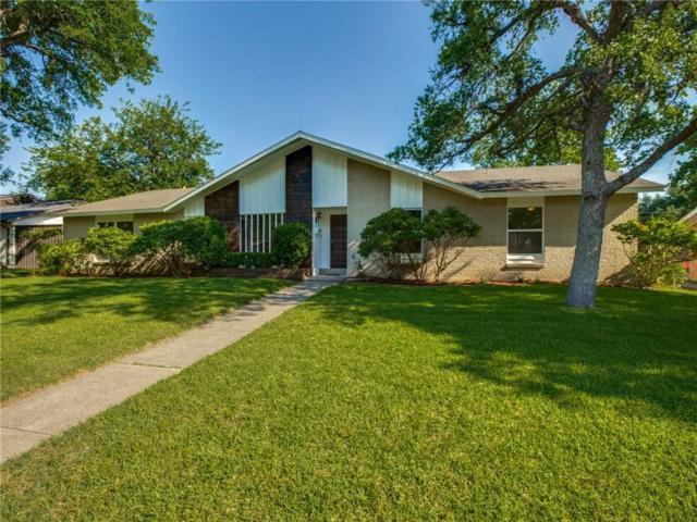 3959 Port Royal Drive, Dallas, TX 75244 (MLS #14093736) :: Lynn Wilson with Keller Williams DFW/Southlake